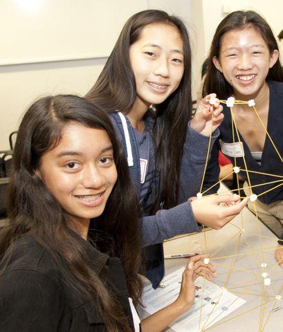 Engineering Student Day Celebrating National Engineers Week