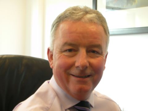 Danny Milligan