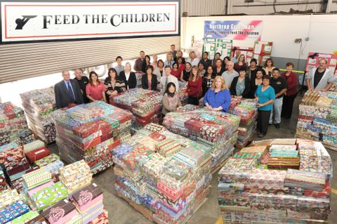 15th Annual Holiday Shoe Box Drive