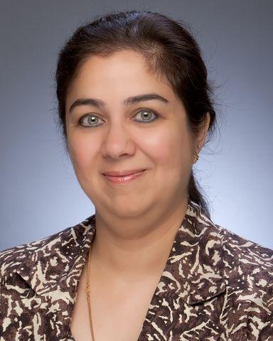 Anjali Singh
