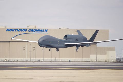 Block 30 Global Hawk