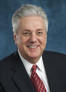 Douglas P. Larsen