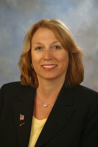 Patricia 'Pat' McMahon