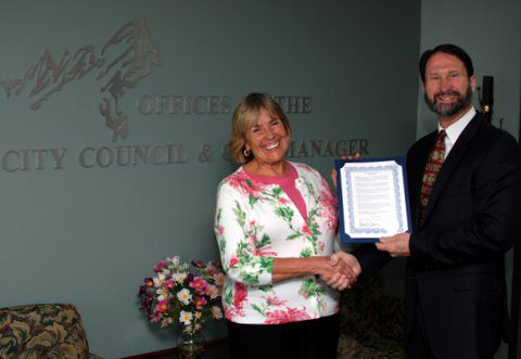 Boulder Proclamation