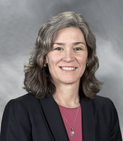 Janine Nyre