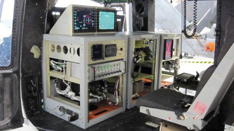 Digital Avionics Suite