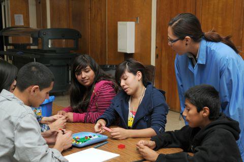 Lego(TM) STEM Project