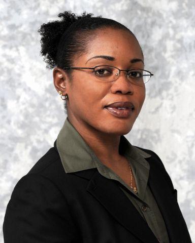 Dr. Leona Charles