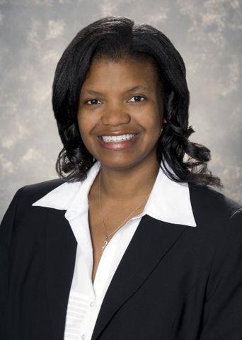 Dr. Tami Randolph