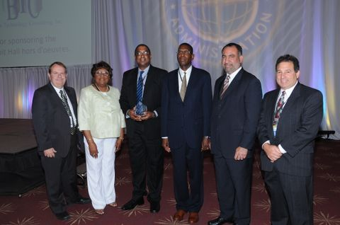 FAA Large Business of the Year