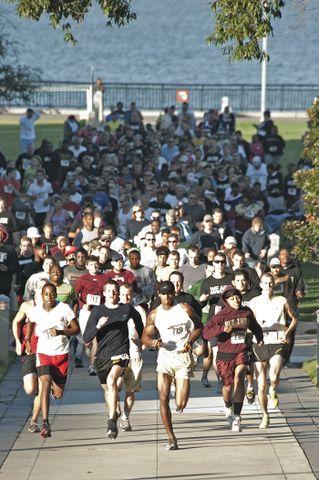 Third Annual Shipyard 5K Fun Run/Walk