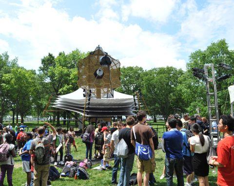 World Science Festival (b)