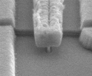 Terahertz Monolithic Integrated Circuit (b)
