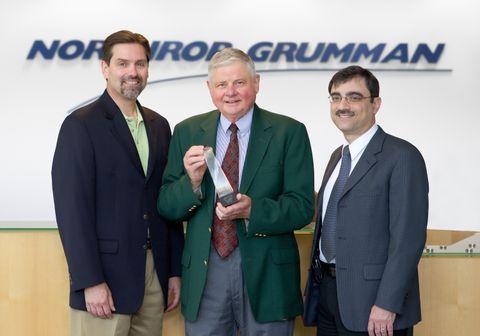 Kershner Award