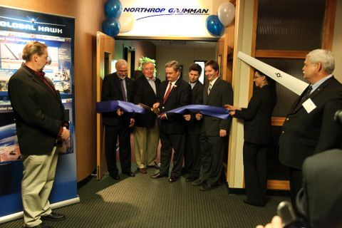 Grand Forks Office Opening
