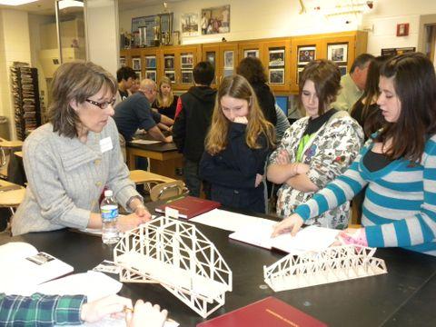 St. Mary's County Public Schools STEM Program