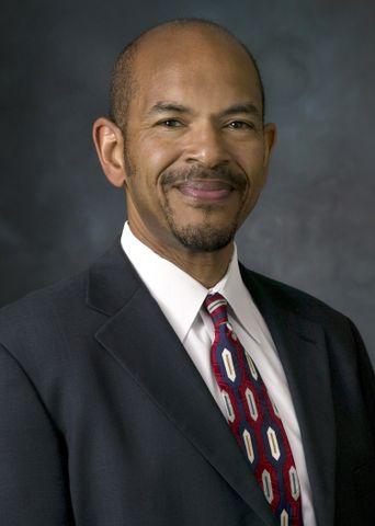 Dr. William L. Jones