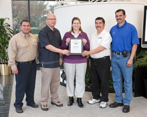 Waste Reduction Awards Program (WRAP) Winners