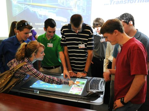Brevard County NextGen Engineers