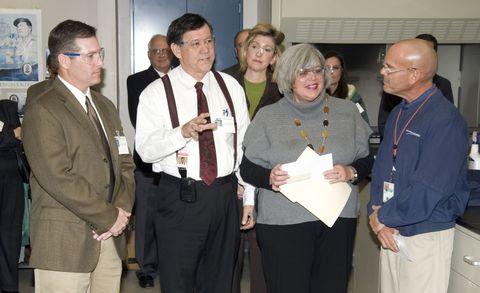 Gulf Coast Schools Grants