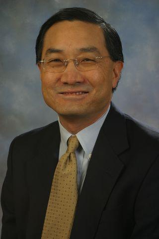 Daniel W. Chang