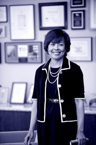Cheryl Horn
