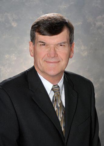 Larry J. Dodgen