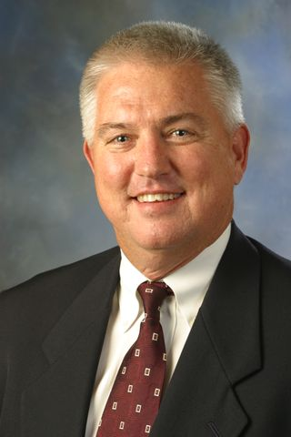 Stephan D. Hogan