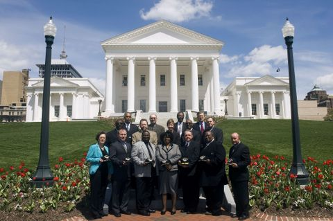 Virginia House of Delegates (b)