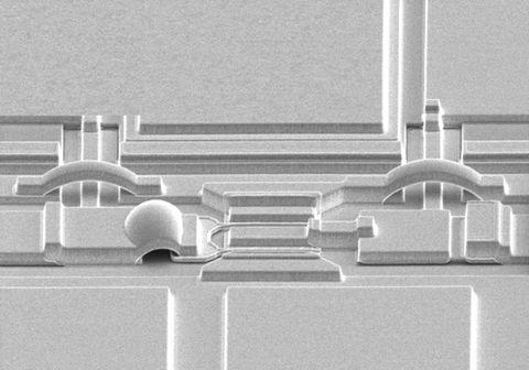 Fastest Transistor