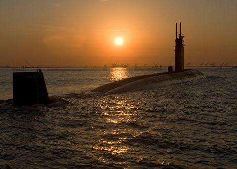 USS Toledo (SSN 769) (b)