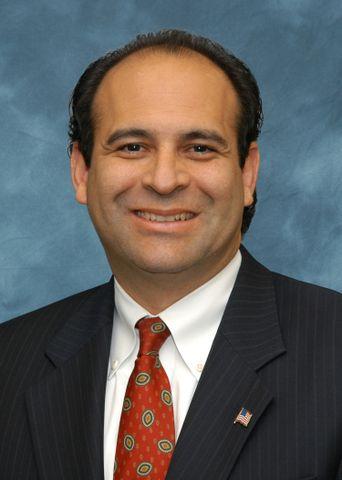 Christopher M. Hernandez