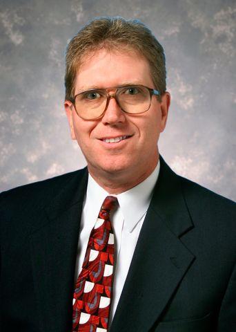 Bernard McVey