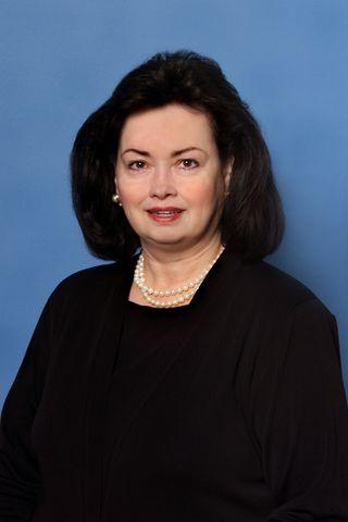 F. Suzanne Jenniches