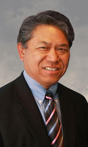 Roger Fujii