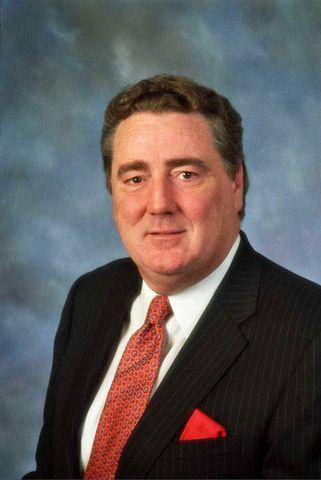 David F. Stafford
