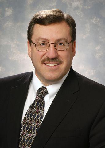 Gerald Buckwalter