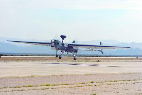 RQ-5A Hunter (a)