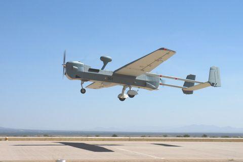 RQ-5A Hunter (b)