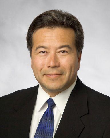 Mark Casady
