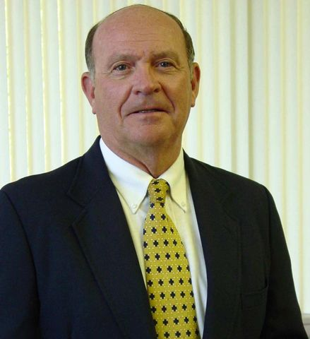Richard P. Van Rees