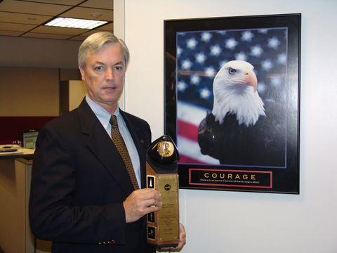 George M. Low Award