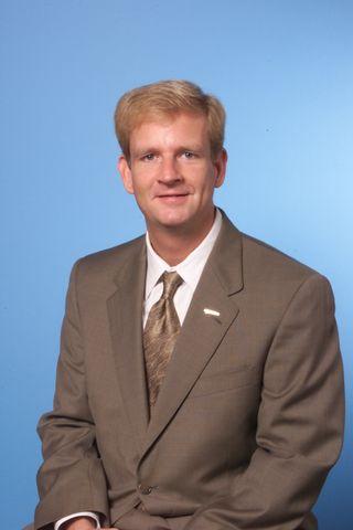 Taylor W. Lawrence