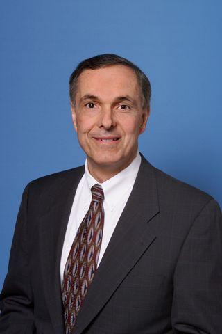 Robert W. DuBeau