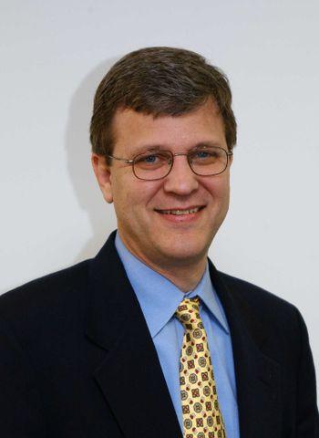 Charles F. Brinkman