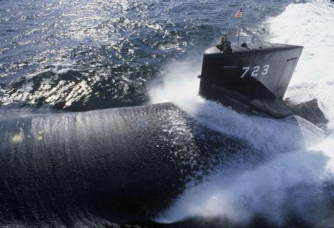 USS Oklahoma City