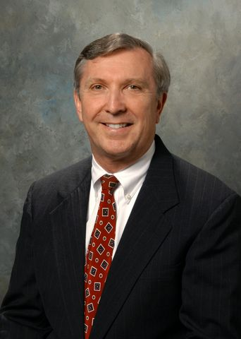 PHOTO RELEASE -- Northrop Grumman Names Craig L. Johnson Vice President, Network-Centric Systems