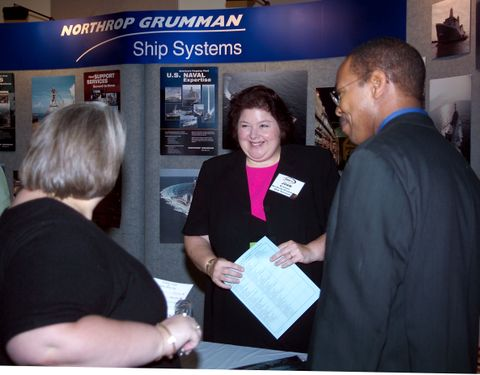 Photo Release -- Northrop Grumman Officials Will Tour Mississippi to Boost Supplier Base