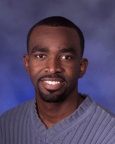 Darius Bonton