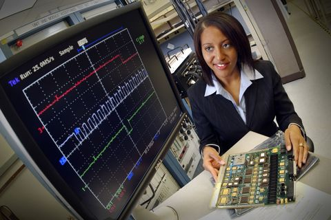Black Engineer of the Year